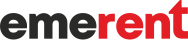 EmeRent Logo